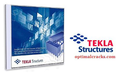 Tekla Structures 2020 Crack With Activation Key Free Download