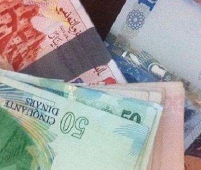 رفض المعاملات الماليّة التي تفوق 5 الاف دينار نقدا