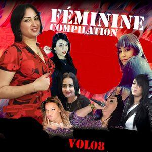 Rai 2021 Féminine Vol 08
