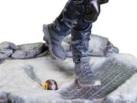 Ubisoftnous annonce la figurine The Division : SHD Agent