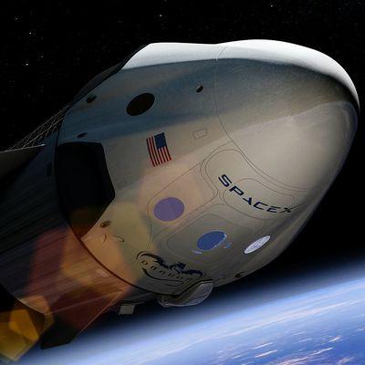 Crew Dragon : une fusée incroyable !