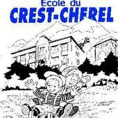 [Pétition] Non à la fermeture de l'école du Crest-Cherel