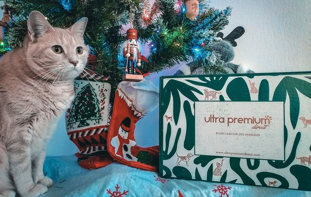 La box cadeau de Noel Ultra Premium Direct