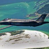 Europe de la Défense : commande de chasseurs américains en rafales !