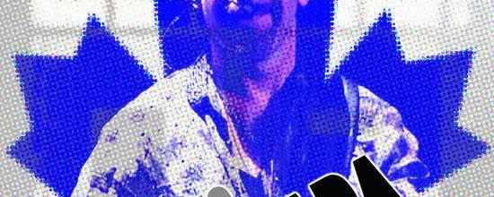 U2 -360° Tour -16/09/2009 -Toronto -Canada -Rogers Centre #1