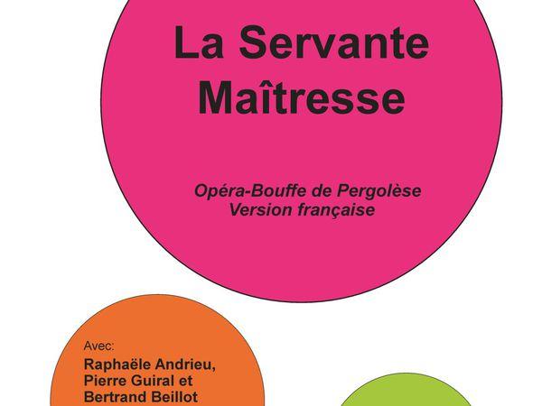 Photos - La-Servante-Maitresse