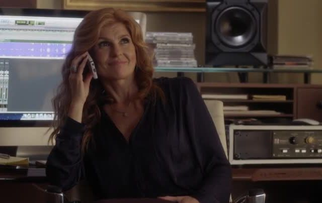 Critiques Séries : Nashville. Saison 2. Episode 12. Just For What I Am.