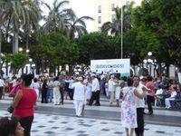 De Veracruz à Queretaro
