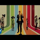 Rob Thomas - Trust You [Official Video]