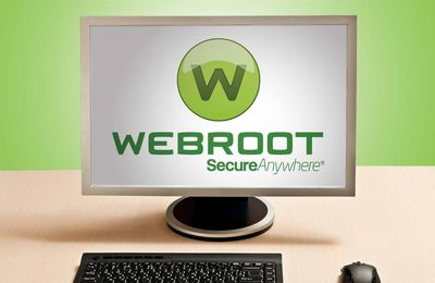 Webroot SecureAnywhere Antivirus 2019 Protects Your Identity and Has Quick Detection