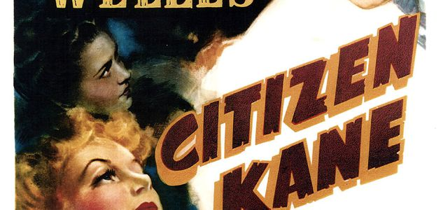 "BACK 2 CLASSICS: ""CITIZEN KANE"" (1941)"