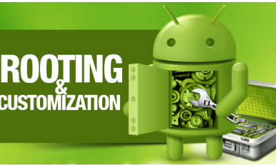 5 RAISONS DE ROOTER SON TELEPHONE ANDROID