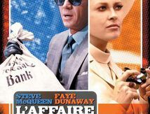 L'Affaire Thomas Crown (1968) de Norman Jewison