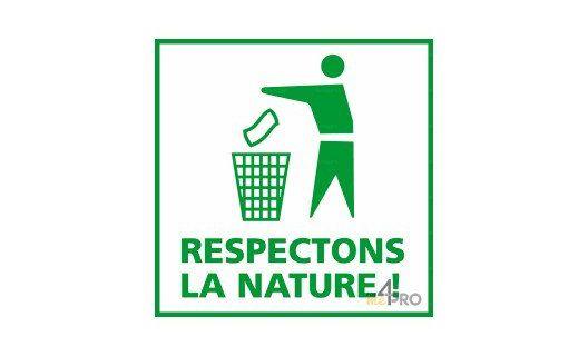 Les « gestes barrières » avec la Nature !!