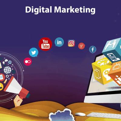التسويق عبر الإنترنت .. أنواعه وكيفية التميز فيه