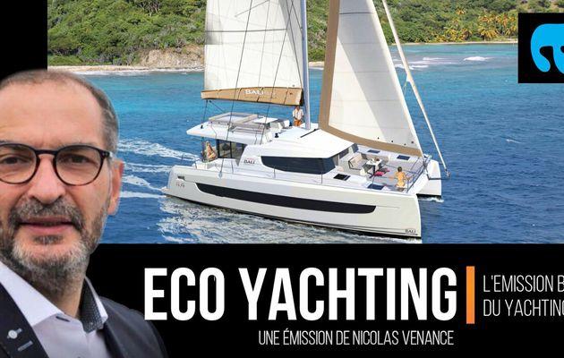 SCOOP - Bali Catamarans kündigt den neuen Bali 4.4 an