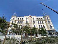 Ouverture d'un hôtel àPlopsaland De panne le 1er février 2021