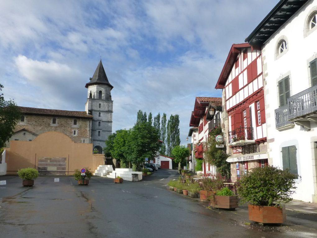 Notre séjour au Pays Basque (5)