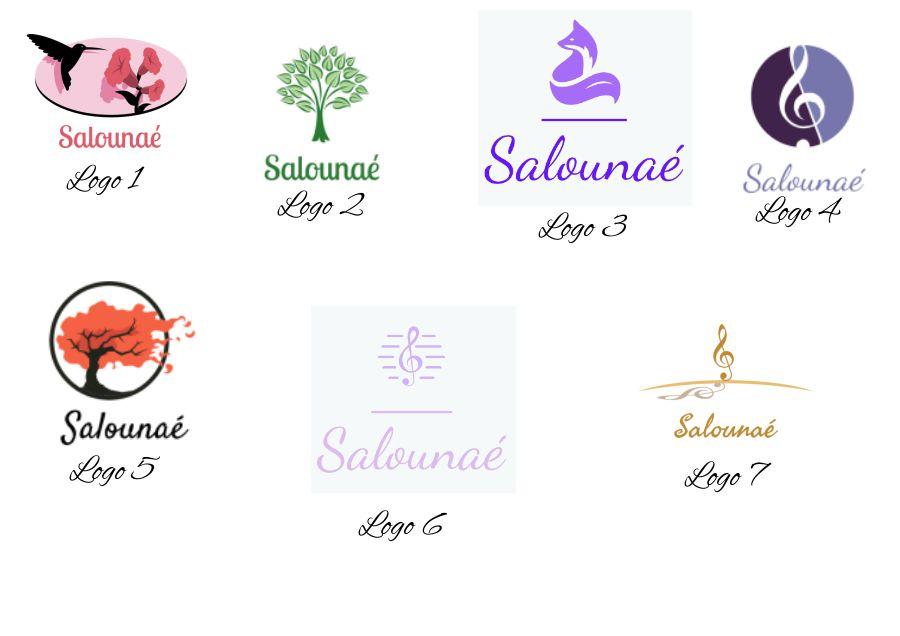 👆Voici les logos !! 👆