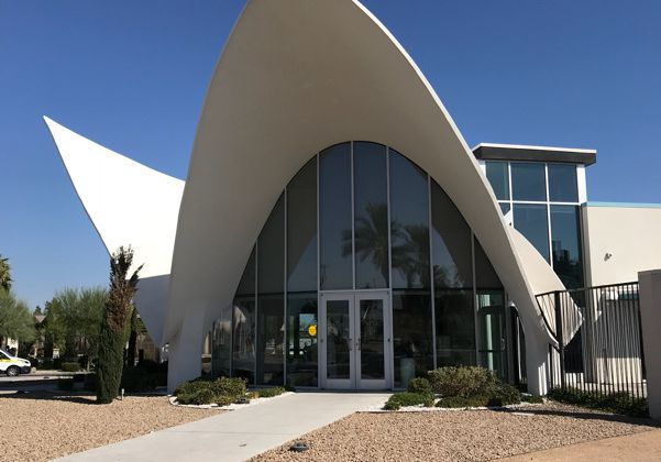Activité originale et culturelle à Las Vegas : le neon museum