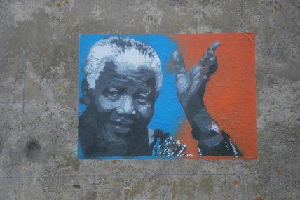 Adieu Nelson Mandela !