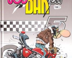 Joe Bar Team, tome 5 de Bar2