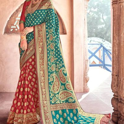 Silk Sarees - Mesmerizing Beauty of Indian Tradition And Culture