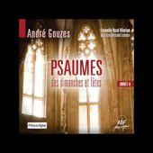 """Ensemble vocal Hilarium, Bertrand Lemaire - Psaume 22 """"Le Seigneur est mon berger"""" (34e dimanche du"""