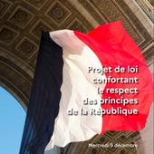 Pour comprendre le projet de loi confortant le respect des principes de la République - Groupe d'Amitié Islamo-Chrétienne (GAIC)