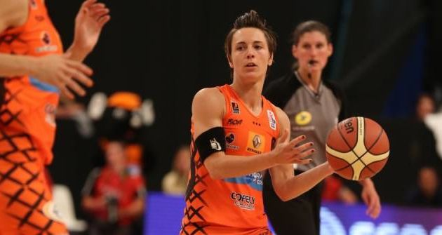 Euroleague féminine: Bourges repart à l'assaut!