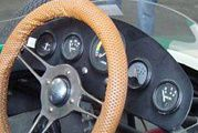 Formule 1 soviétique : la Moskvitch G5.