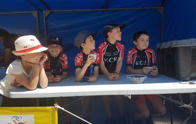 Vidéo Petit prix cycliste de la ville de Condrieu
