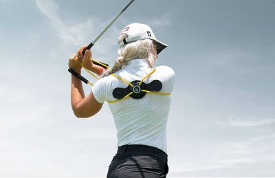 Can Golf Swing Aids Take Strokes Off?