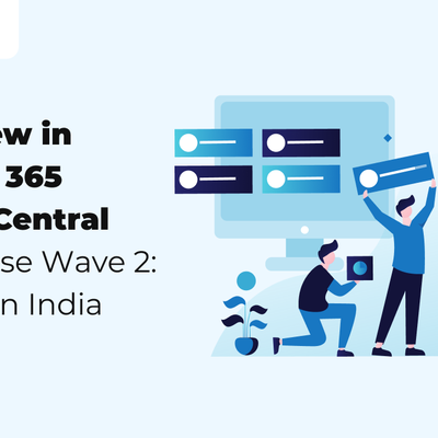 What's New in Dynamics 365 Business Central 2020 Release Wave 2: BC is now in India