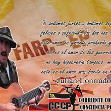 Música del Cantautor de la Resistencia: c.Julián Conrado