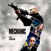 Mechanic: Resurrection (Original Motion Picture Soundtrack)