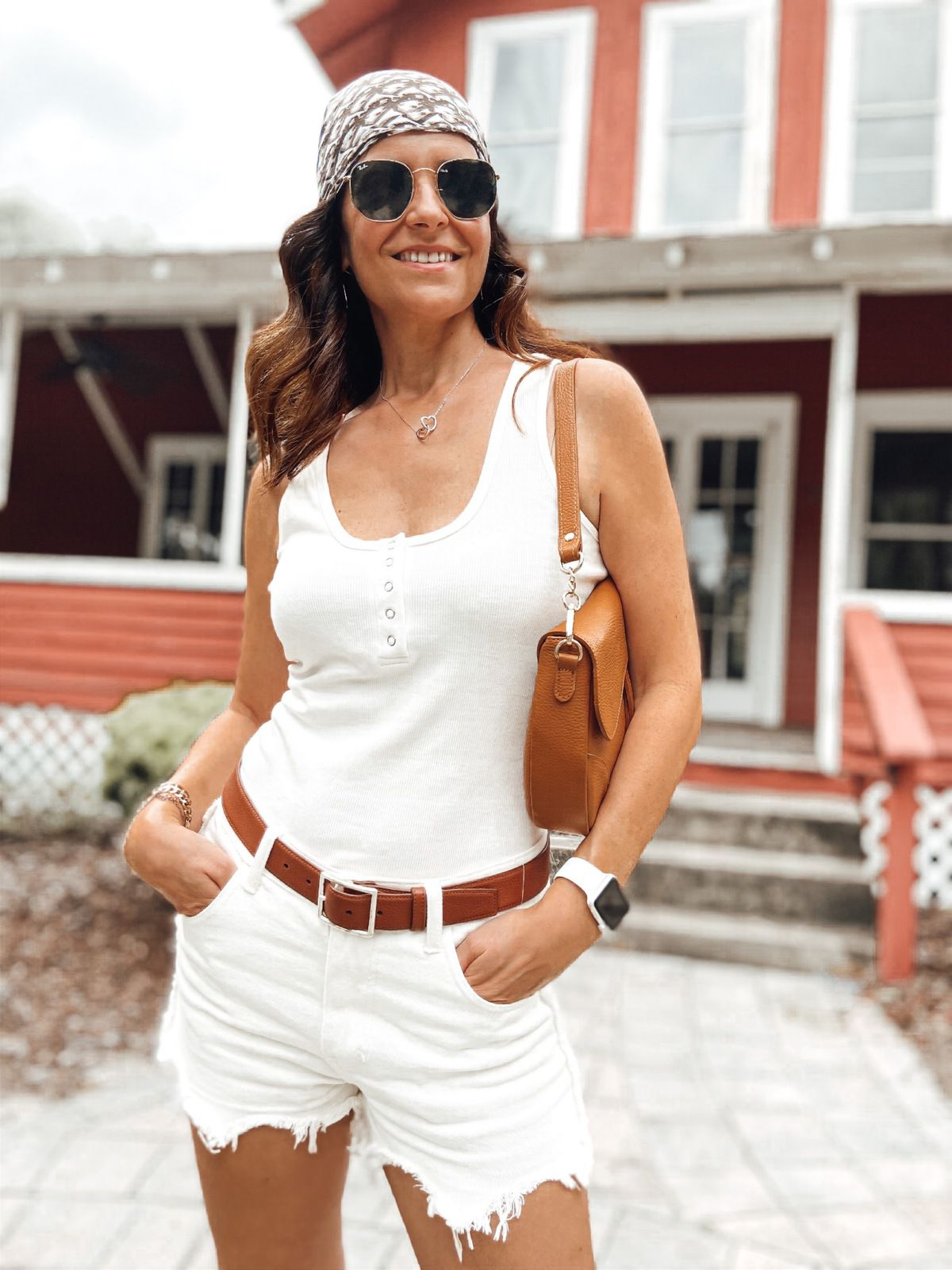 An Every Day Summer Top