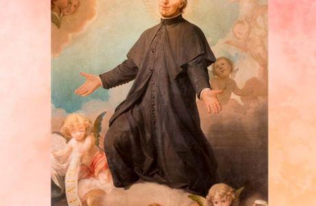 30 Aprile : San Giuseppe Benedetto Cottolengo - Preghiere, Triduo, Coroncina e vita