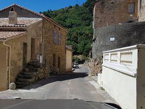 Balade 4x4 : La Corse - 7