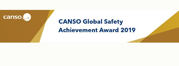 CANSO Global Safety Achievement Award 2019 shortlist announced