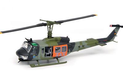 Hélicoptère BELL UH 1D  (Schuco - 1/35)