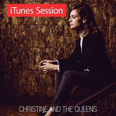 ITUNES SESSION [LP + CD]