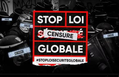 Où manifester le 16 janvier contre la loi sur la sécurité globale?