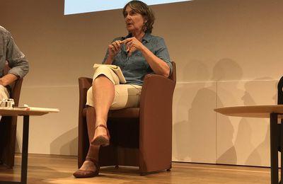 Enjeux écologiques et nécessité d'un nouveau paradigme industriel par Marie-Claire Cailletaud