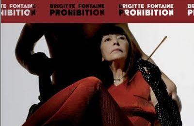 Brigitte Fontaine - 18.11.09