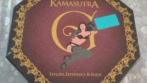 Test du jeu coquin Kamasutra G
