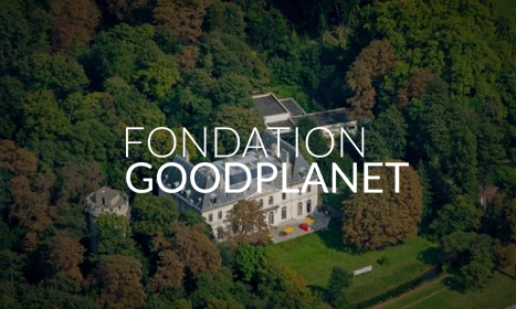 GoodPlanet inauguration