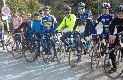 Stage Lalonde Les Maures 2