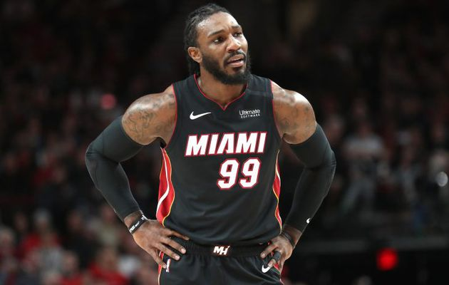 Jae Crowder signe aux Phoenix Suns