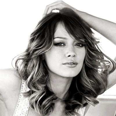 Perfect People » Hillary Duff Picture
